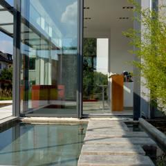 Haus der Architektur :  Pool von Herzog-Architektur