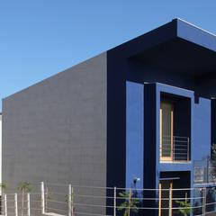 by Vincenzo Latina Architetti