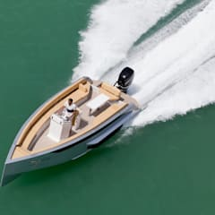 eclectic Yachts & jets by Iguana Yachts
