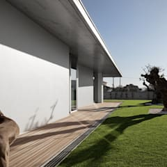 สวน by A2+ ARQUITECTOS