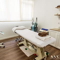 Klinik by Arquitectos Madrid 2.0