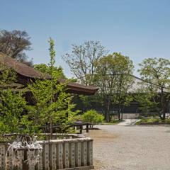 متاحف تنفيذ 株式会社古田建築設計事務所