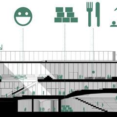 Section 4: Musées de style  par NAS Architecture