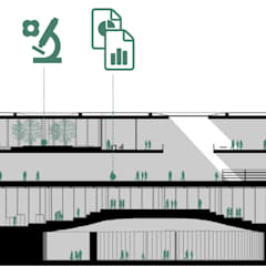 Section 2: Musées de style  par NAS Architecture