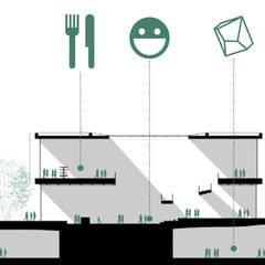 Section 1: Musées de style  par NAS Architecture