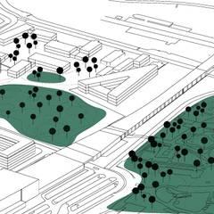 Diagram 5: Musées de style  par NAS Architecture