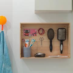 سرویس بهداشتی توسطBerlin Interior Design