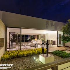 สวนหิน by Grupo Arquidecture