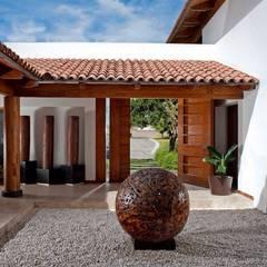 خانه ها توسطTaller Luis Esquinca