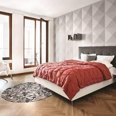 Schlafzimmer:  Schlafzimmer von BoConcept Germany GmbH