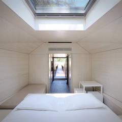 Hotels by RA\\ Rebelo de Andrade, Minimalist