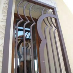 متاحف تنفيذ Ear arquitectura