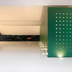 Studio R: Estádios  por Studio MK27