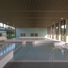Bể bơi by Realistic-design