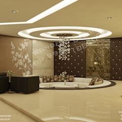 COLOR IN DE AIR.....:   by 7 WONDERS DESIGNING INSTITUTION PVT. LTD.,