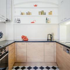 die kuche neu gestalten 47 ideen fur modernen look, moderne einrichtungsideen, design & bilder | homify, Design ideen
