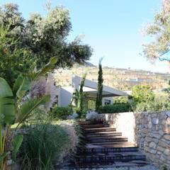 ISLA GRUP  – Poyraz Konakları:  tarz Koridor ve Hol