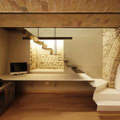 الممر والمدخل تنفيذ Luca Mancini | Architetto
