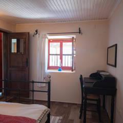 ARAL TATİLÇİFTLİĞİ – Vasilaki:  tarz Yatak Odası