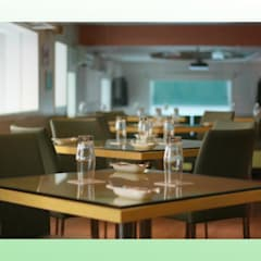 5 All Day Cafe at Colaba:  Gastronomy by Design Kkarma (India)