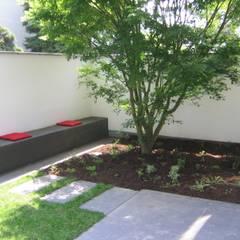 Moderne Gartengestaltung Ideen Und Bilder Homify