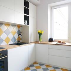 آشپزخانه by homify