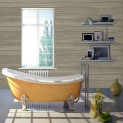 Beton Tablas: Paredes de estilo  por PANESPOL, Surface Lovers