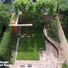 Garden by House of Green