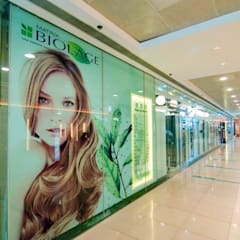 Pop Up Salon:   by GARY WONG Interior Design,