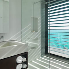 Villa Amanzi:  Bathroom by Original Vision
