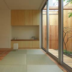 Living room by arbol,