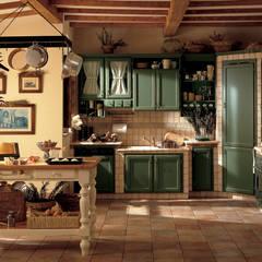 Kitchen by Perimetro Cucine