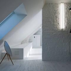 by mayelle architecture intérieur design Minimalist