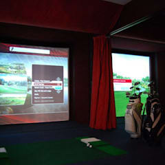 Golf Hideaway:  Spa by Oui3 International Limited, Colonial