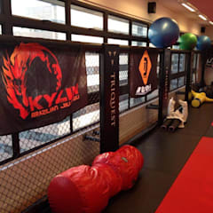 Triquest MMA and Fitness Academy.:  Gym by Oui3 International Limited