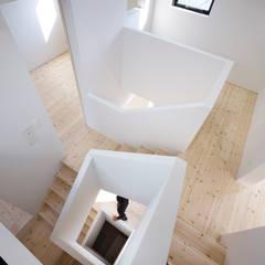 الممر والمدخل تنفيذ ハイランドデザイン一級建築士事務所