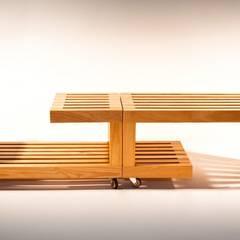現代  by gOO Arquitectos, 現代風