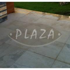 Plaza Yapı Malzemeleri – Seba Dream / Bodrum:  tarz Oteller