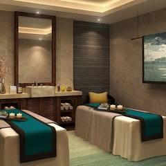 Spa by Neeras Design Studio