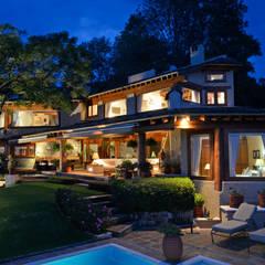 خانه ها by LOGUER Design