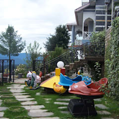 Shimla Hotel Near Airports:  Hotels by Snow King Retreat