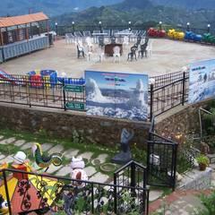 Resorts For Kufri:  Hotels by Snow King Retreat