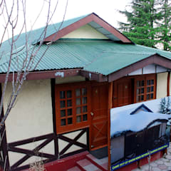 Best Hotel in Shimla:  Hotels by Snow King Retreat