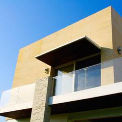 منازل تنفيذ 360arquitectura