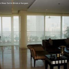 Sheer De-lite Blinds , Window Blinds & shades:   by Louverline Blinds,