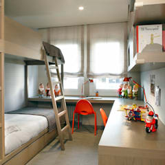 Nursery/kid's room by Molins Design