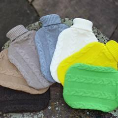Hot Friend - Wärmflasche in 16 Farben:   von Lenz & Leif,Klassisch
