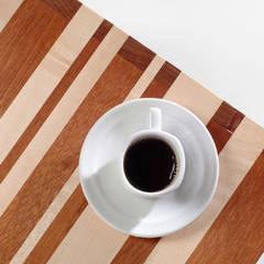 Table Basse:  de style  par Marion Excoffon, Minimaliste
