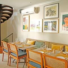 Coast Cafe:  Gastronomy by Studio Lotus