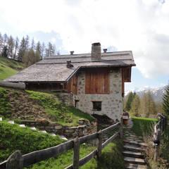 Houses by zanella architettura